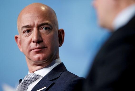 Jeff Bezos ziet belastingverhoging Biden zitten