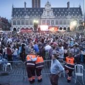 Niet langer het n-woord zingen op Leuvense cantussen?
