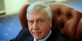 Voorzitter Bpost betaalt prijs voor slechte crisisaanpak
