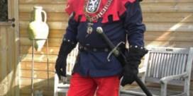 Red Ridder Robrecht