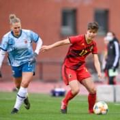 Red Flames verliezen oefenpot van Noorwegen