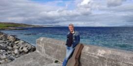 Ierland ontdekt 'Belgische rockster' Philippe Robrecht