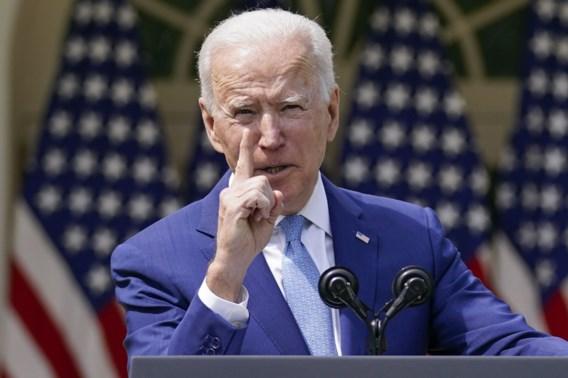 Biden kondigt maatregelen aan tegen die andere epidemie: wapengeweld