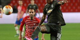 Rake strafschop brengt Manchester dichter bij halve finales