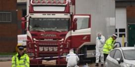 Vietnamese tiener betrokken bij koelwagen-drama mag worden uitgeleverd aan België