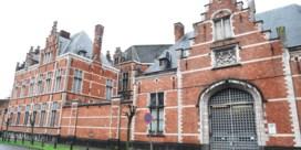 24 urenstaking in Brusselse gevangenissen