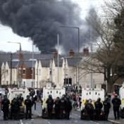 Rellen in Noord-Ierland: 'Zo'n onrust al jaren niet meer gezien'