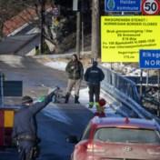 Grenssluitingen raken Scandinaviërs in het hart