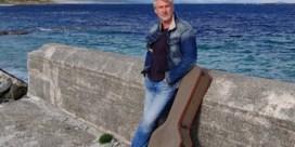 Ierland ontdekt Philippe Robrecht, Vlaanderen herontdekt hem