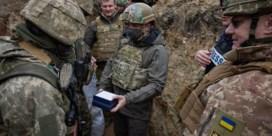 Poetin volhardt, maar kan vingers branden aan 'Ukraine? My-kraine!'