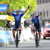 Machtsvertoon van Deceuninck-Quick-Step in Ronde van Baskenland