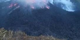 Evacuaties op Saint Vincent wegens dreigende vulkaanuitbarsting