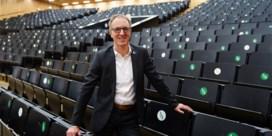 Geen uitdagers voor UGent-rector Rik Van de Walle