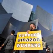 Vakbonden verliezen 'cruciale' stemming bij Amazon