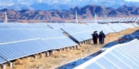 Vermoedens over dwangarbeid werpen schaduw over zonne-energie