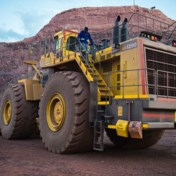 De hete aardappel van de mijnbouwwereld