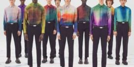 'Kunst als inspiratie voor mode werkt heel verfrissend'