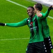 Cercle Brugge redt zichzelf van rechtstreekse degradatie en wint met tien man tegen OHL
