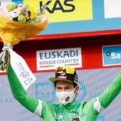 Primoz Roglic pakt eindzege in Ronde van het Baskenland terwijl Fransman Gaudu de slotrit wint