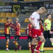 KV Mechelen doet na doelpuntrijke zege tegen Zulte Waregem weer mee voor play-off 2
