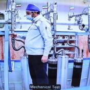 Iran start nieuwe kerncentrifuges op, schendt akkoord opnieuw