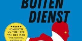 Nominaties Europese Literatuurprijs bekend