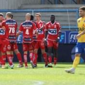 Waasland-Beveren flirt met degradatie na nederlaag tegen KV Kortrijk