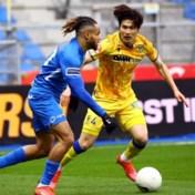 KRC Genk heeft ticket voor play-off 1 te pakken