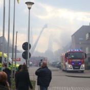 92-jarige vrouw overleden na brand Opwijk