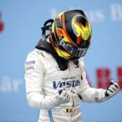 Stoffel Vandoorne wint tweede e-Prix in Rome