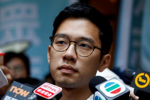 China furieus over asiel van activist in Groot-Brittannië