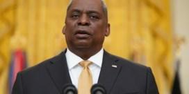 Amerikaanse minister van Defensie komt naar Brussel