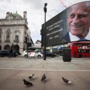 Begrafenis Prins Philip vindt volgende zaterdag plaats in Windsor, zonder premier Johnson