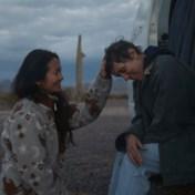 'Nomadland' wint Bafta's voor beste regisseur, beste actrice en beste film