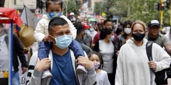 Coronablog   WHO: 'Pandemie bereikt kritiek punt door exponentieel stijgende besmettingen'