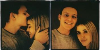 'Liefde op het eerste gezicht bestaat dus echt'