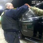 Agent in VS ontslagen na bespuiten van zwarte militair met pepperspray