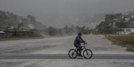 Zware vulkaanuitbarsting op Caraïbisch eiland Saint Vincent