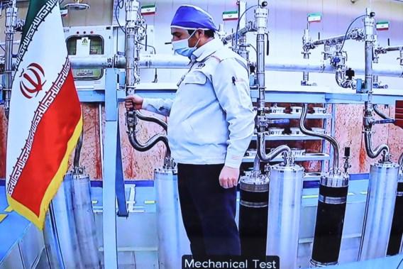 'Israël zat achter terreuraanslag op nucleaire installatie Iran'