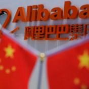 Knieval Alibaba maakt duidelijk: Peking is de baas