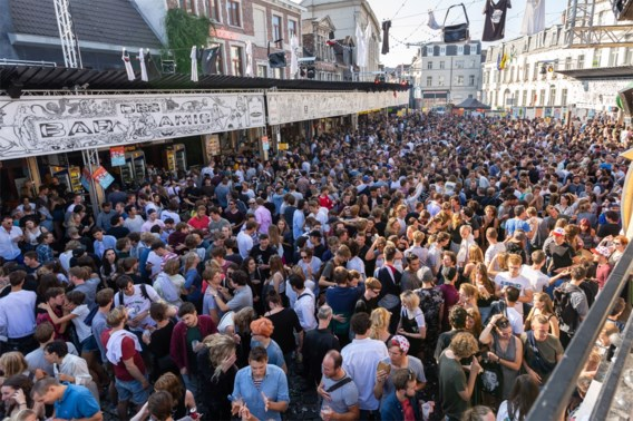 Officieel: Gentse Feesten ook deze zomer afgelast