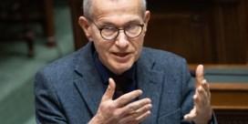 Vandenbroucke: 'Dit is geen definitieve beslissing over AstraZeneca'
