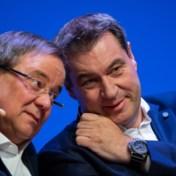 CDU-top steunt Armin Laschet als kandidaat-kanselier