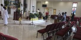 Zeven geestelijken ontvoerd in Haïti