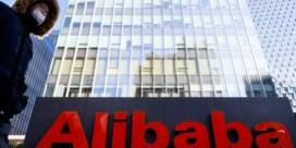 Alibaba toont 'dankbaarheid' voor Chinese miljardenboete