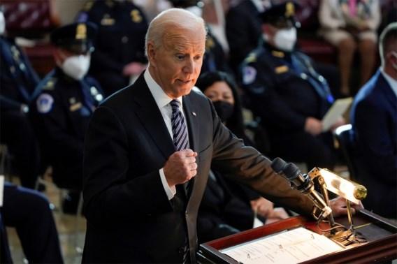 Biden wil troepen tegen 11 september uit Afghanistan terugtrekken