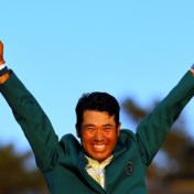Matsuyama wint als eerste Japanner ooit Masters golftoernooi