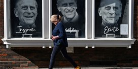 '100.000 klachten door aanpassing zendschema na dood prins Philip'