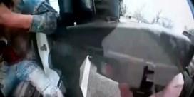 Bodycam filmt hoe agente zich vergist bij fatale arrestatie Daunte Wright