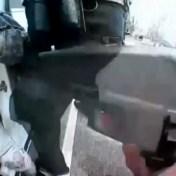 Bodycam filmt fatale arrestatie Daunte Wright: 'Agent verwarde vuurwapen met taser'